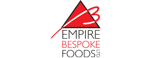 Empire Bespoke Foods Ltd Logo and Vision