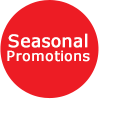SEASONAL DEALS
